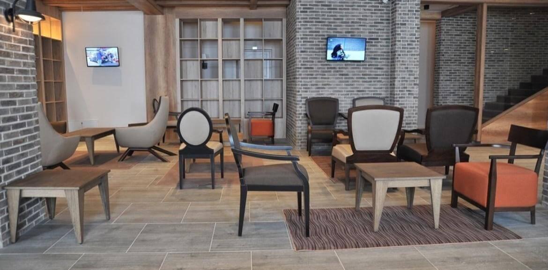 Lobi kafe apartmani Župa Kopaonik